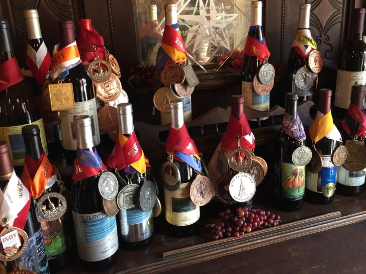 Silver Coast Wines