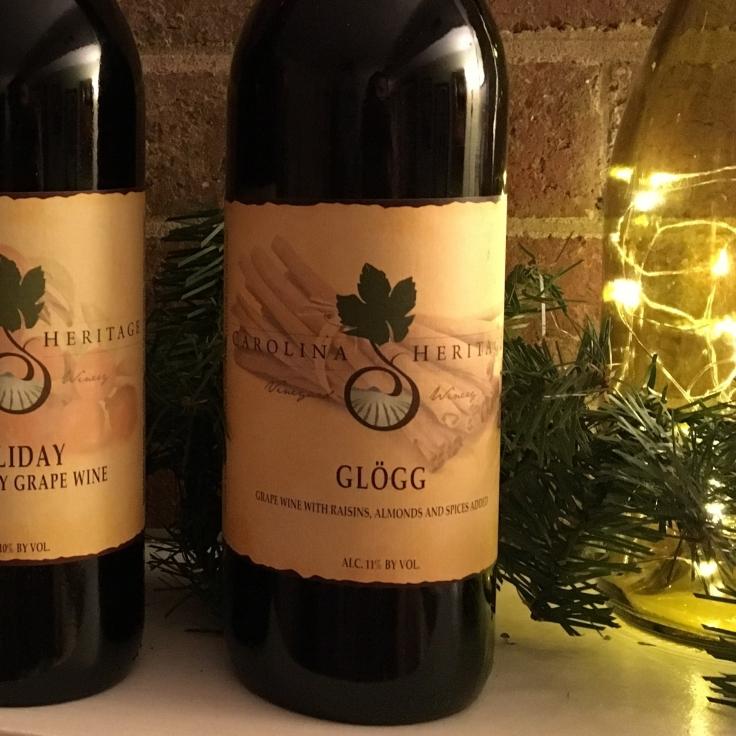 Christmas in July Wine Tasting – Wine Carolinas